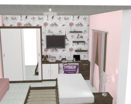 (R) dormitório incolar