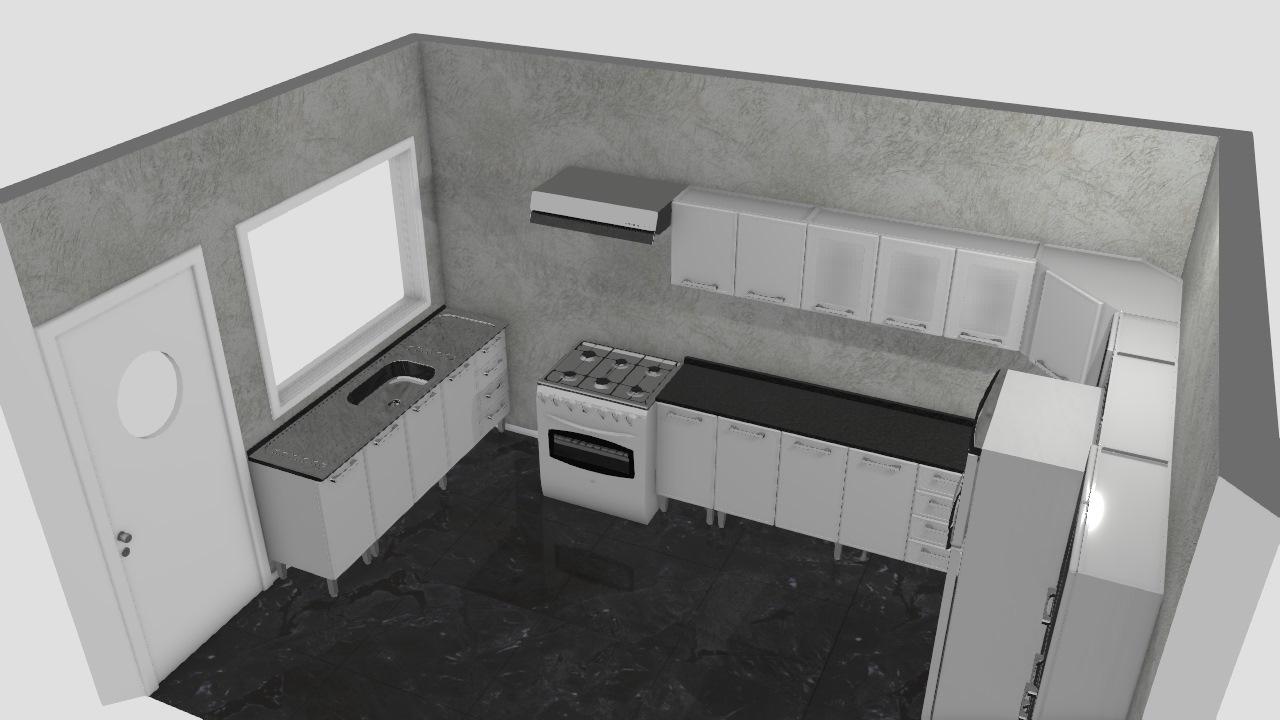 cozinha ricardo