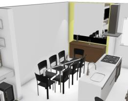 Projeto Apartamento NOVO