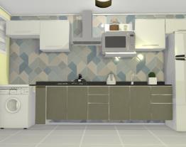 Cozinha - La Cittá