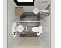 Apartamento Guararapes - Banheiro