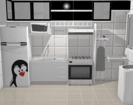 Cozinha - Projeto 1