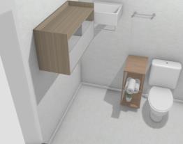 banheiro JESSICA