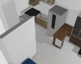 nova sala nani
