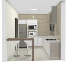 cozinha Andrea