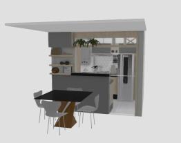 Cozinha Rafaela 3