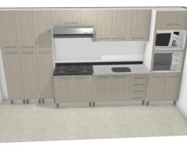 Projeto Cozinha Luciane 4