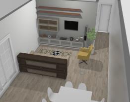 casa nova Raquel 2