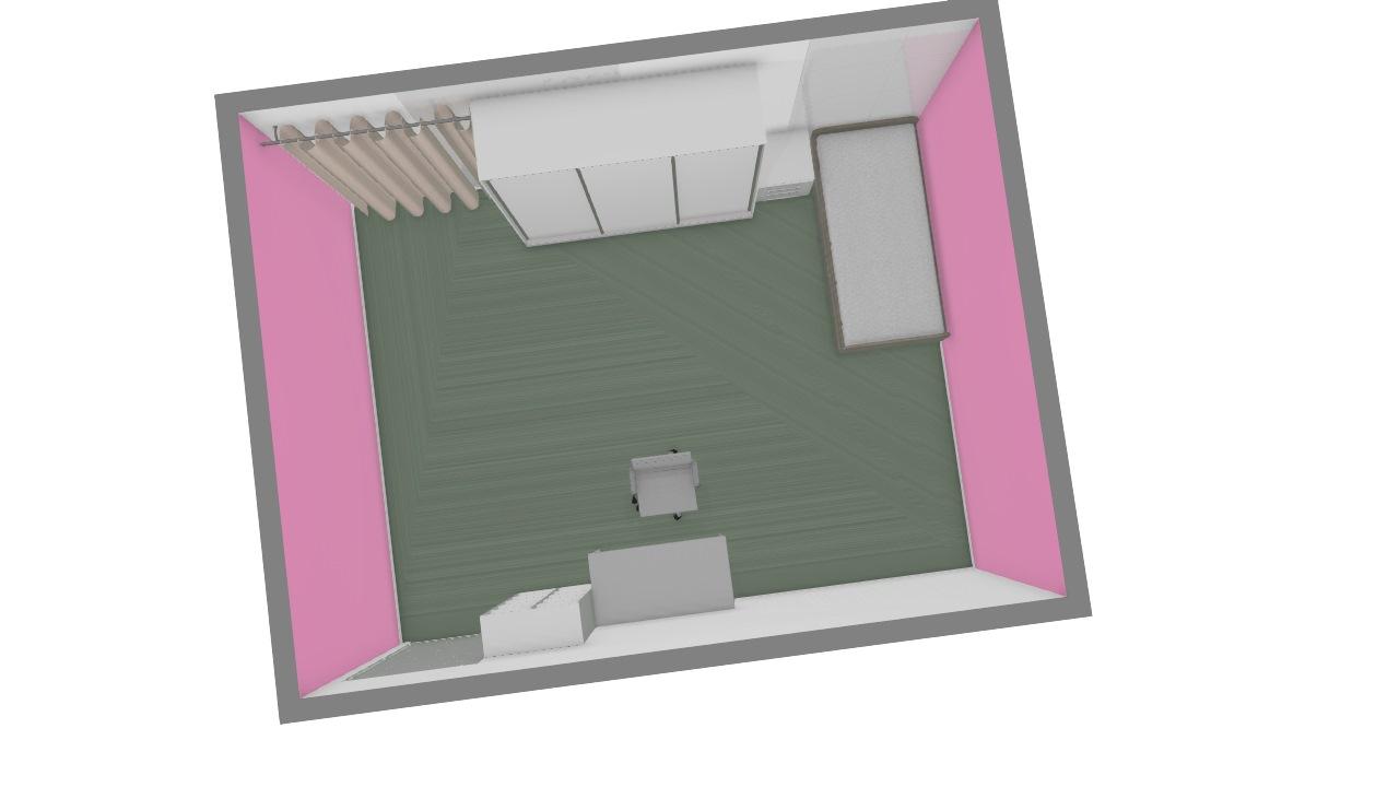 outro modelo de quarto