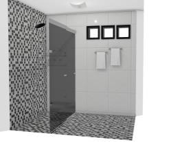 Banheiro Inovado