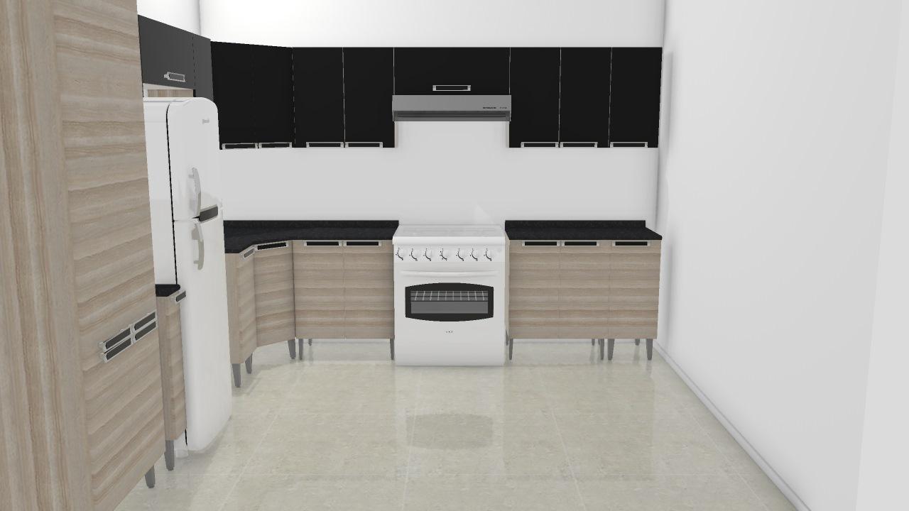 cozinha suelia