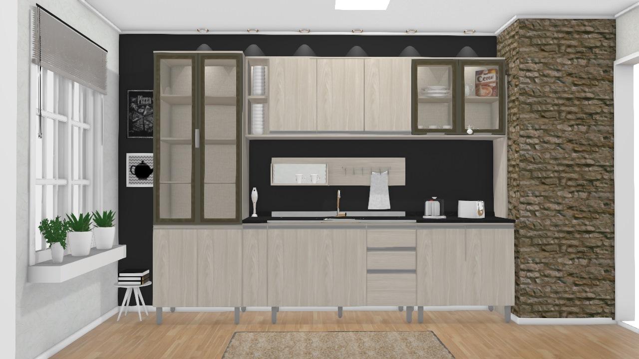 Cozinha Connect Catálogo 08