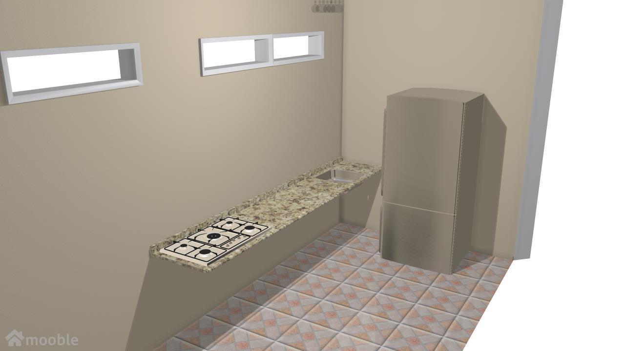 Cozinha MR593
