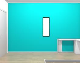 Meu projeto de quarto