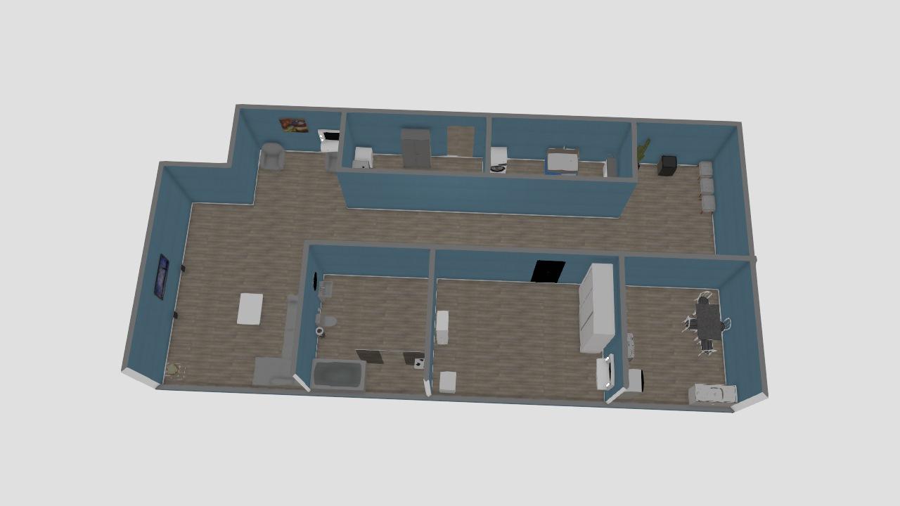 Meu projeto no Mooble (trabalho)