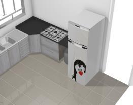 cozinha porta lav. dir