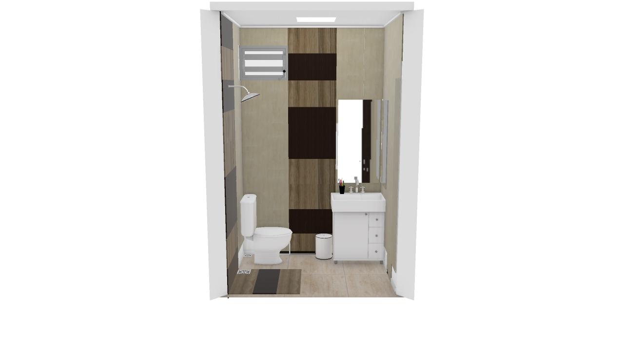 Banheiro da Bilinha 01