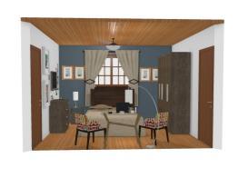 2º quarto nossa casa