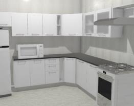 Cozinha Shirley 4