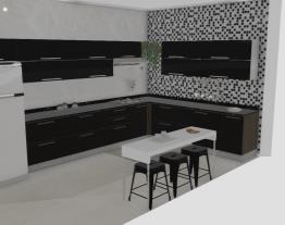 Meu projeto Itatiaia dandara939543com cooktop