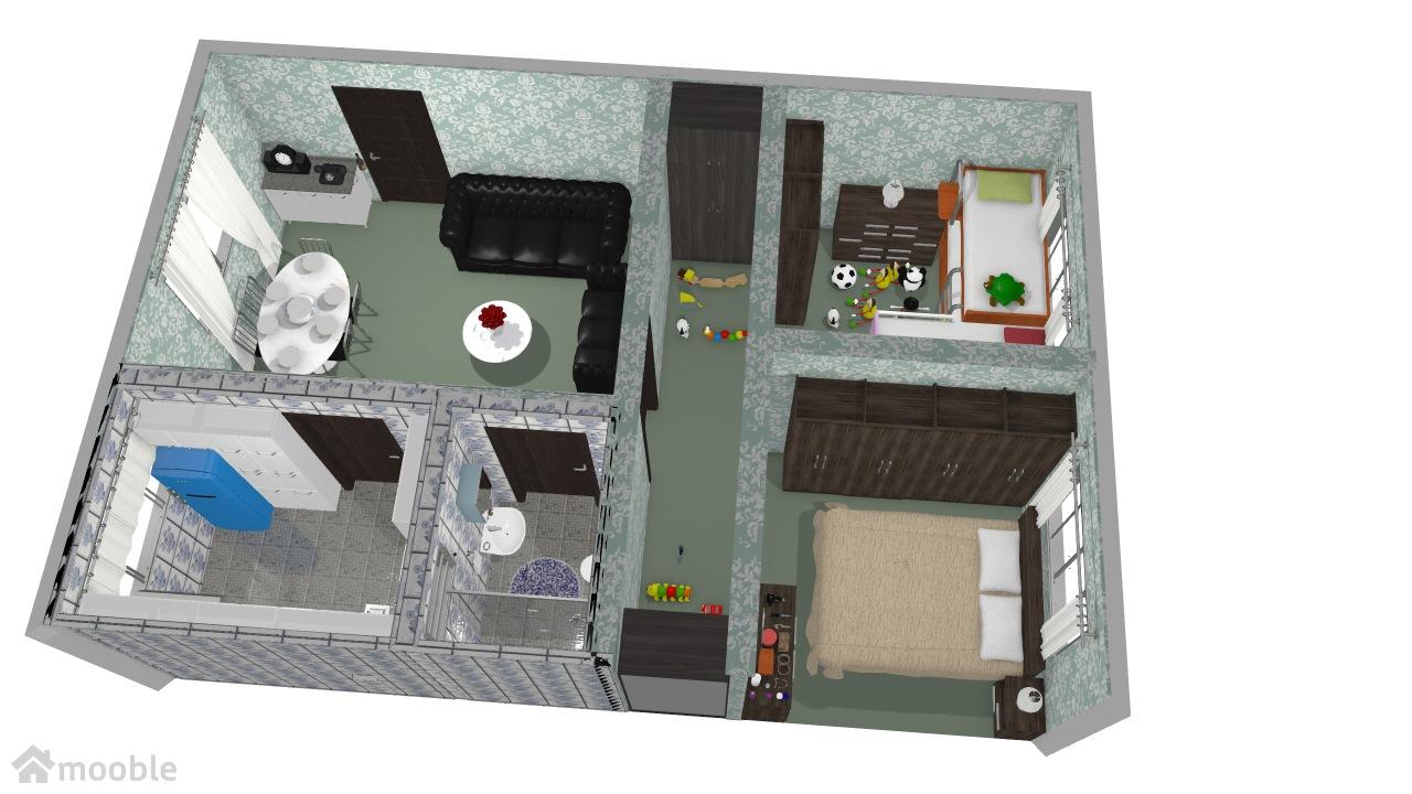 Apartamento Adelina 1975