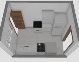 Cozinha Casa 1
