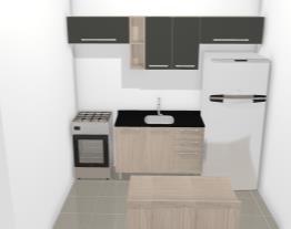 cozinha bia e cleber