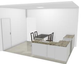 cozinha Elivan