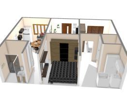Projeto Casa Renan e Dani