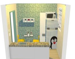 cozinha Amare itatiaia