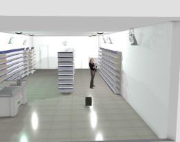 projeto Mercadinho Rio Branco