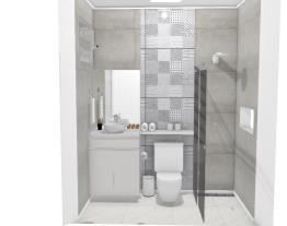 banheiro eufrates