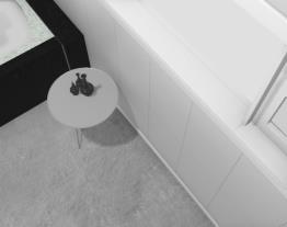 Banheiro Atico