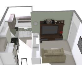 cozinha/sala 2