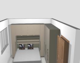 dormitorio edineia casal