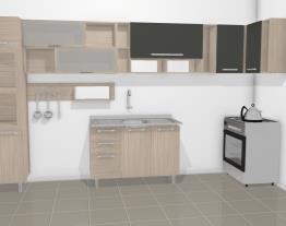 cozinha dona lorides
