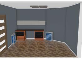 Garagem/oficina