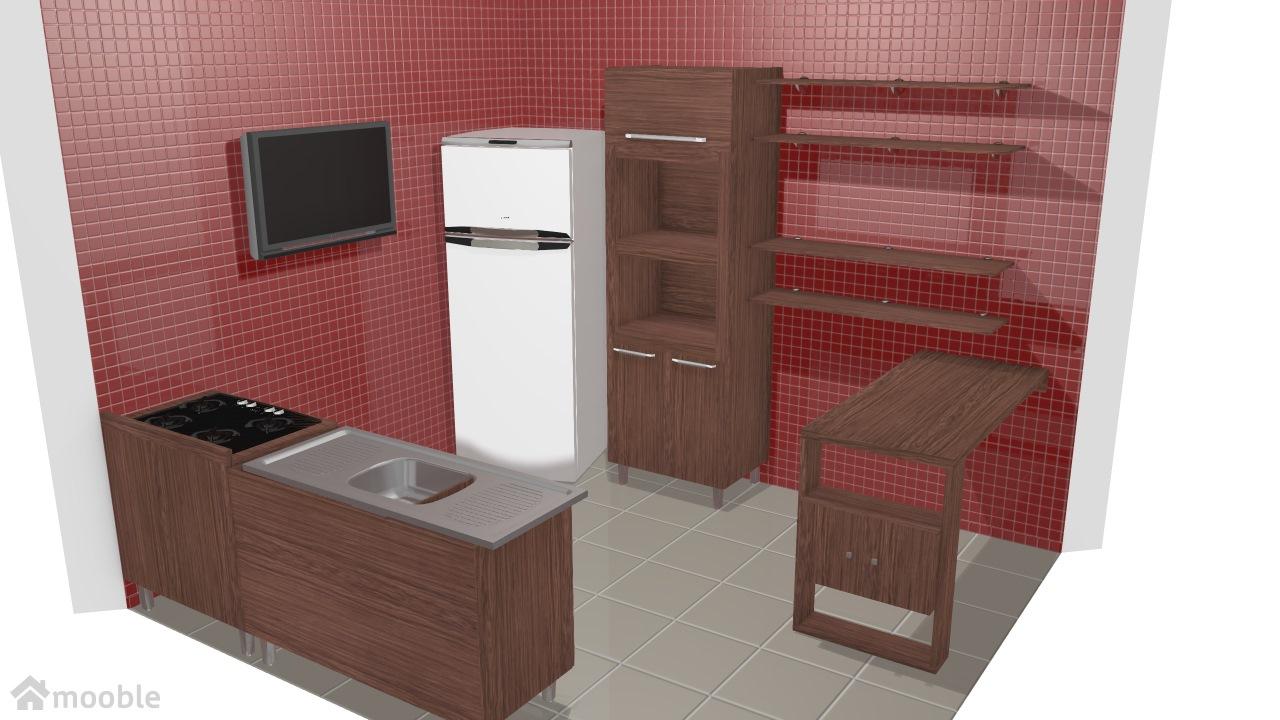 projeto salete cozinha smart!