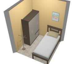 Maid's Bedroom
