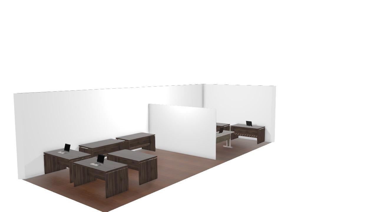 Sala Administrativa