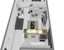 Apartamento da Lara no Edifício Leblon Flat Residence