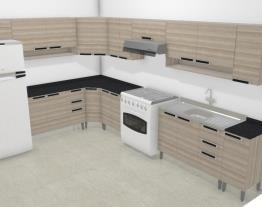 Cozinha Solange