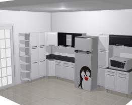 Cozinha Geise