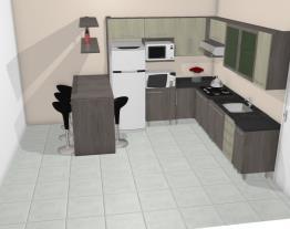cozinha Lidiane