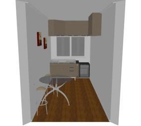 cozinha calderan