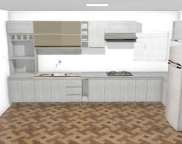 cozinha Rosemeri
