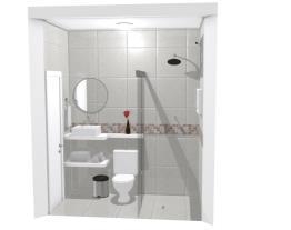 Banheiro Social Modificado