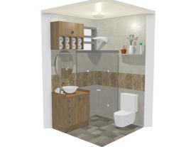 Banheiro Leila
