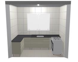 Thiago Projeto casa