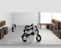 Projeto Oficina Motos Indaiá 799